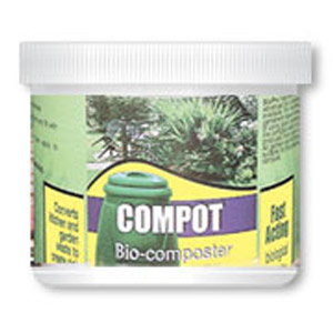 Compot Bio Composter Product